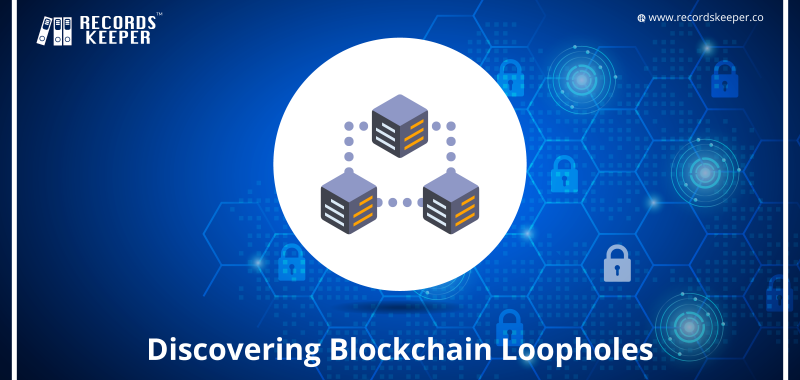 Discovering Blockchain Loopholes